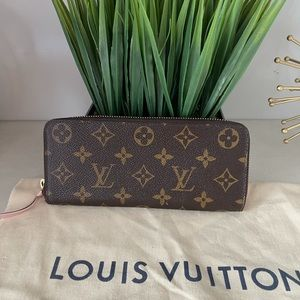 ❤️Louis Vuitton Clemence wallet ❤️